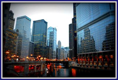 2011 LB Chicago Year-End Celebration