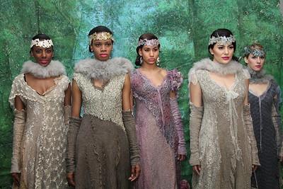 Fashion Week in DC- Kickoff Reception & Eco Fashion Show