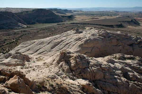 Snow Canyon White Rocks