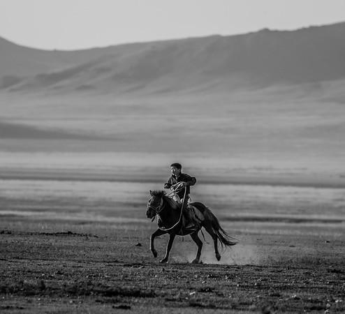 Mongolia 2015 Preview