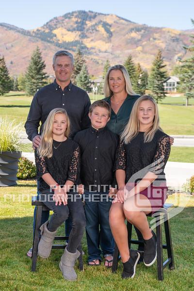 Roney Family