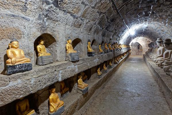 Temple Sittaung