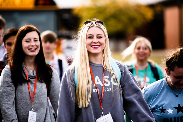 Oklahoma OASC 2018 State Convention