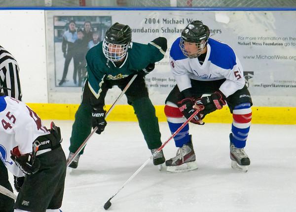 2013 Emmaus JV Hockey