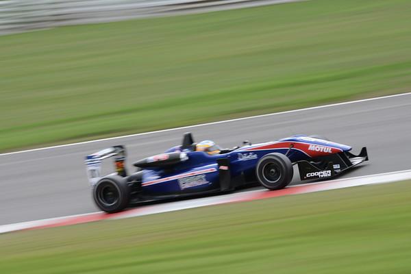Brands Hatch 2013