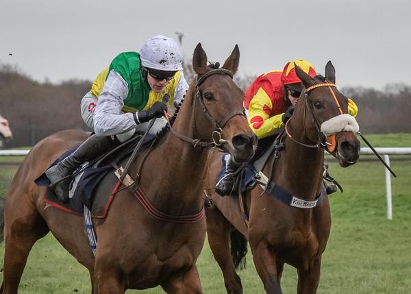 Race 2 - Sam Barton