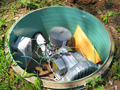 Meinco Septic Systems, job #5