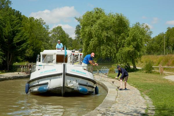 2014 Canal du Midi
