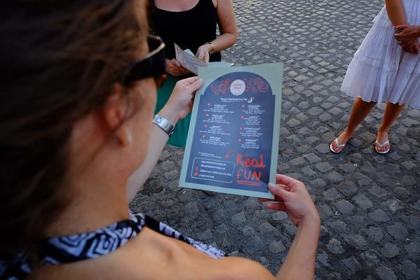 Italy Food Tour