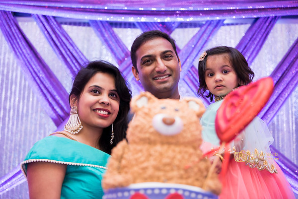 Riya 2nd Birthday | Ashburn | VA