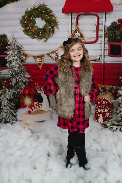 Campbell - Seim | Christmas Mini