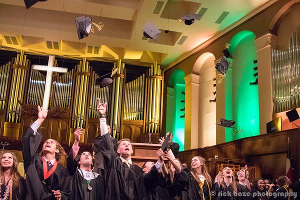 2018 LCA Graduation