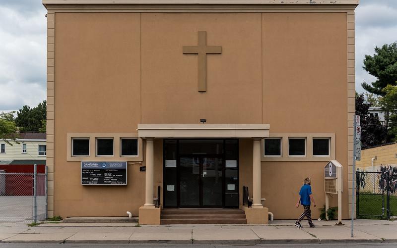 Danforth Community Church
