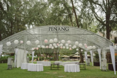 2014 penang wedding