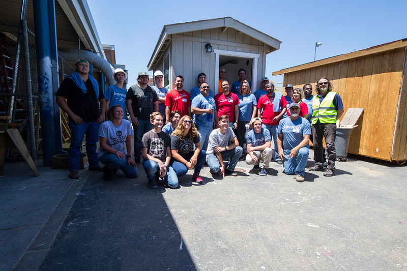 Tiny House Build Day WellsFargo Woodcreek Whitney Oakmont 2018-88.jpg
