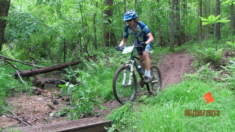 Mountain Bike State Championship Race
