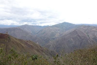 Patía - Las Lajas