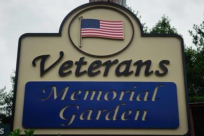2020 08 26 Veterans Memorial Garden