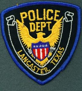 Lancaster Police