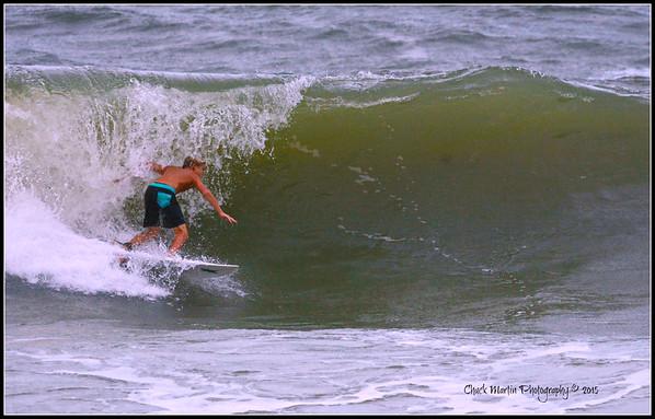 September Surf 2015