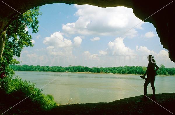 Ohio & Mississippi Rivers
