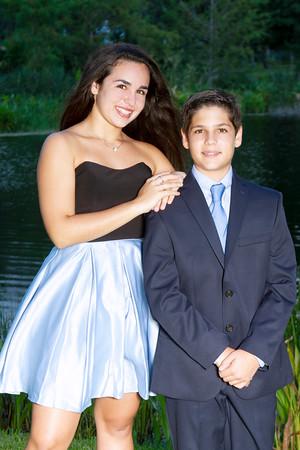 Sofia & Ryan