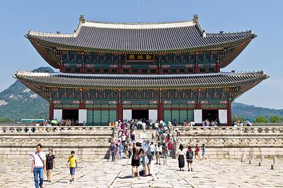 20140901 Business trip South Korea