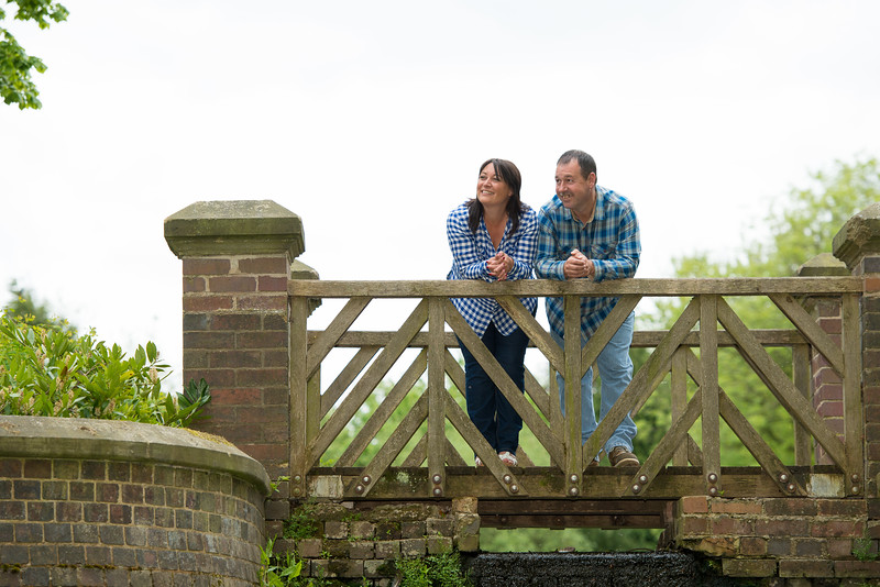 Pre-wedding photography, Longton Park, Stoke on Trent, Staffordshire
