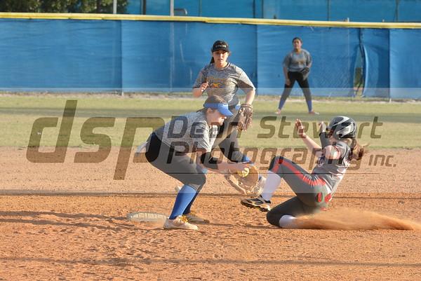 JV Softball vs Lake Mary 03*06*20