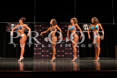 Women's Figure Short