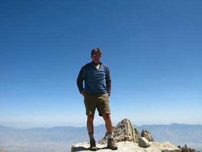 Mt. Russell(x5) 08-08-2009