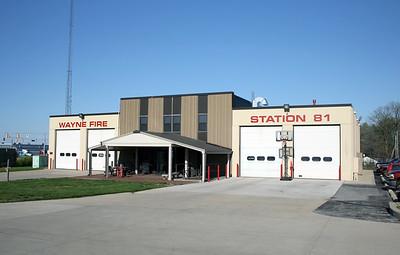 STATION 81