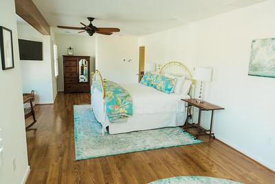 Burke Elegant Bedroom & Bathroom Remodel + Addition
