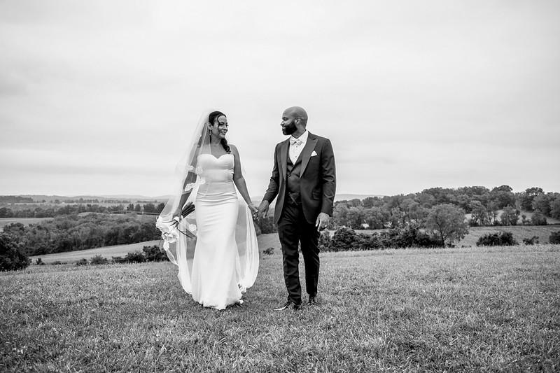 Daniel & Lorraine ~ August 28th, 2021