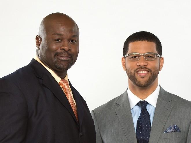 ". <p>4. HUGH DOUGLAS <p>Numbers Don�t Lie: ESPN�s house numbskull now has zero jobs. (unranked) <p><b><a href=\'http://www.nydailynews.com/sports/football/espn-sacks-douglas-threatening-co-host-article-1.1425689\' target=\""_blank\""> HUH?</a></b> <p>  (ESPN photo)"