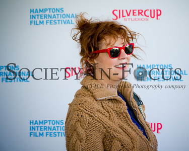 Hamptons International Film Festival October 13-17, 2011
