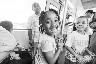 Photography by Brandi Hill's Jacksonville Urban Core Summer Camp 2017