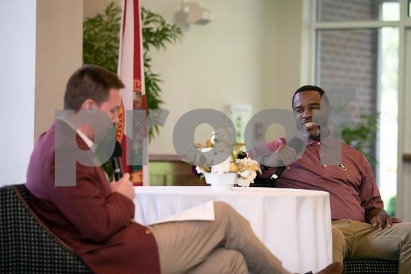 Seminole Club Awards 2019