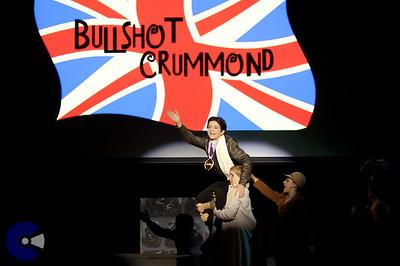 Bullshot Crummond (2011)