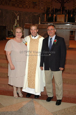 Fr. Alan Zobler Ordination