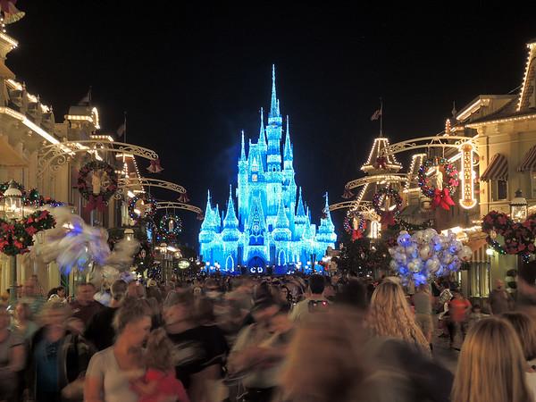 1112-16 Disney World