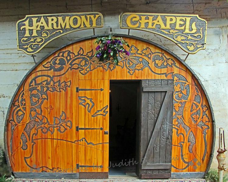 Harmony Wedding Chapel