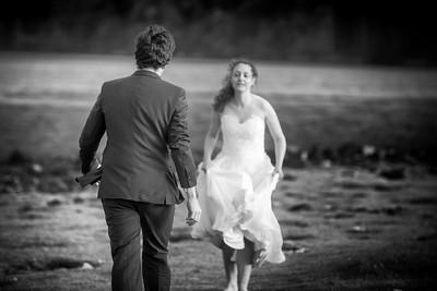 E+J Scotish Honeymoon Images