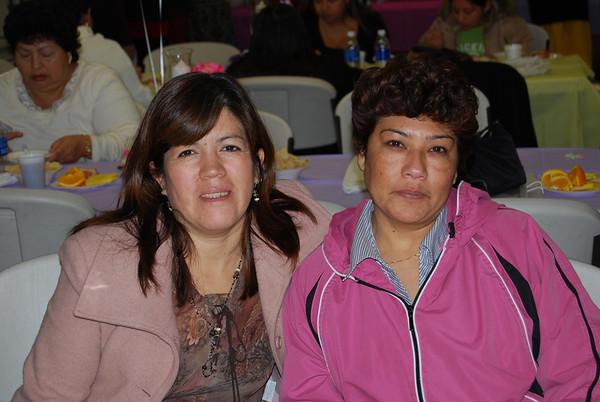 Reunión de Damas 2008