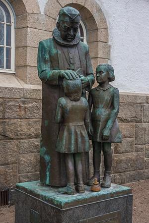 Johan Peter Lunde