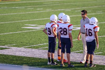 2014 Jobe Football