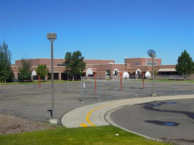 Morning Star Elementary School