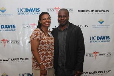 2012 Black Physicians Forum