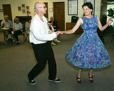 20140610 - Sr. Swing Dance