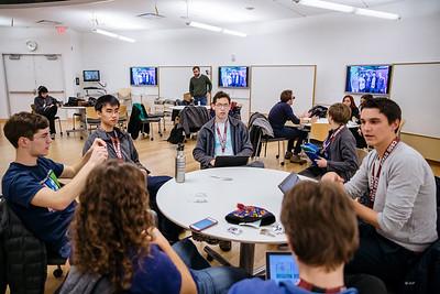 CS50 Hackathon 2015